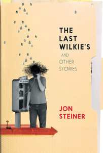 The Last Wilkies by Jon Steiner